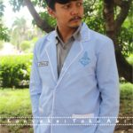 Tempat Pembuatan Jas Almamater Osis Jakarta